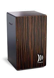 Cajon Schlagwerk 2inOne en differents couleurs